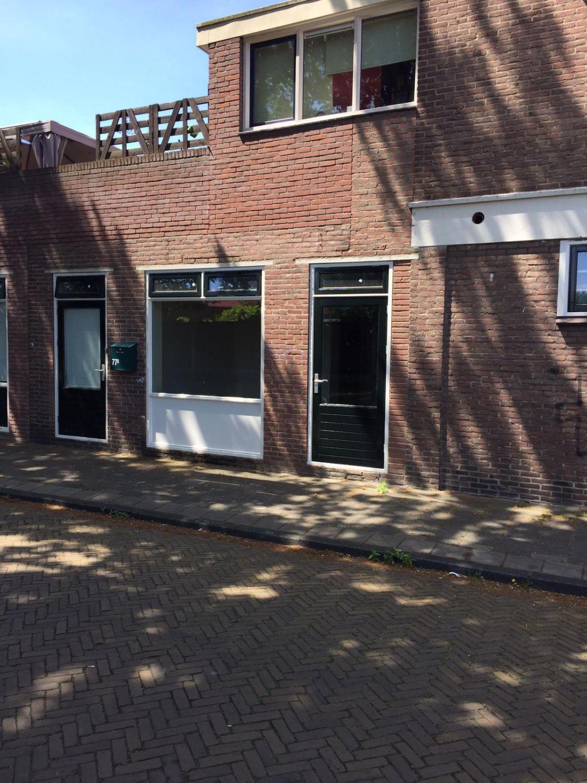 Kamer te huur aan de Schietbaanweg in Enschede