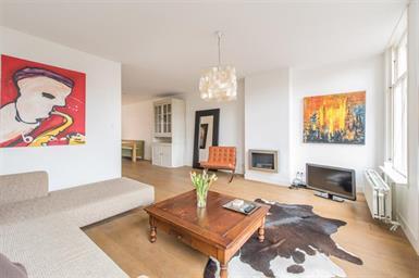Kamer in Amsterdam, Nieuwe Prinsengracht op Kamernet.nl: Geweldig LOFT appartment op TOP locatie
