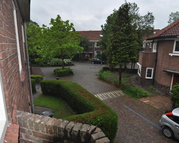 Kamer te huur in de Mezenstraat in Leeuwarden