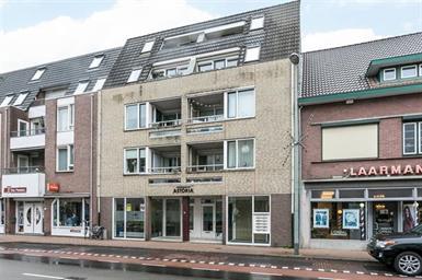 Kamer in Brunssum, Rumpenerstraat op Kamernet.nl: Schitterend appartement gelegen op de 4de verdieping