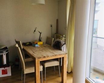 Kamer in Maastricht, Koning Clovisstraat op Kamernet.nl: Room for rent in spacious two-room appartment