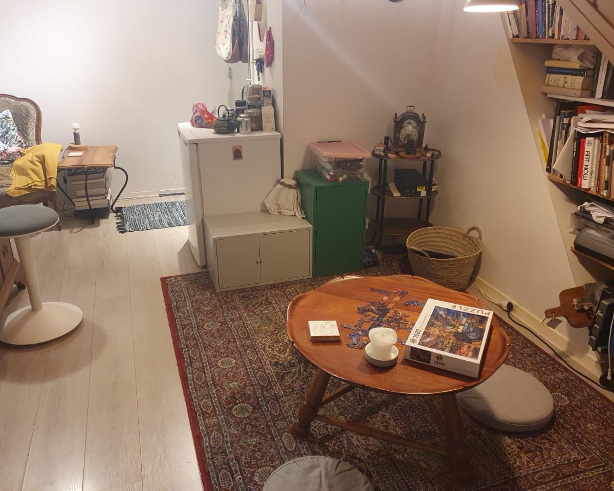 Kamer te huur in de Roomburgerlaan in Leiden