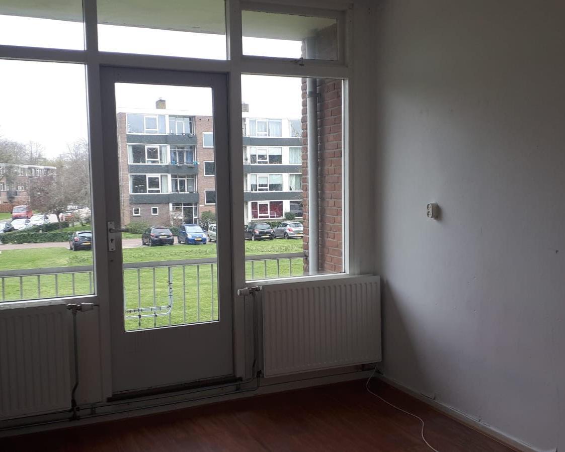 Kamer te huur in de Ruusbroecstraat in Zwolle