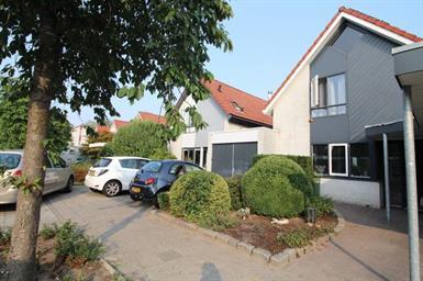 Kamer in Enschede, Berriehoek op Kamernet.nl: Te huur gemeubileerde woning