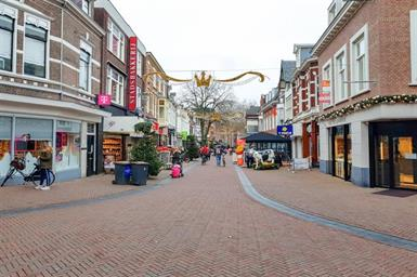 Kamer in Apeldoorn, Hoofdstraat op Kamernet.nl: Op de valreep dit jaar nog een hele vette studio