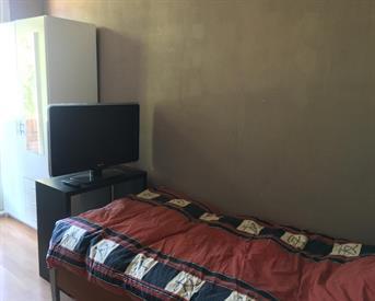 Kamer in Den Haag, Jan van Beersstraat op Kamernet.nl: #Offer Furnished room near Hollands Spoor €385