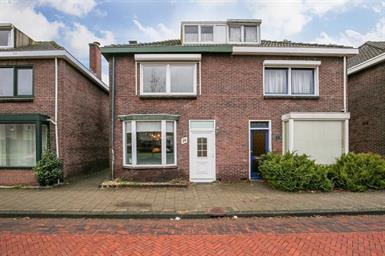Kamer in Enschede, Wethouder Elhorststraat op Kamernet.nl: Drie ruime studio's