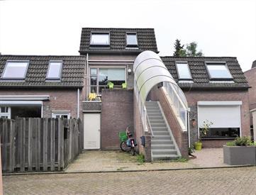 Kamer in Heerlen, Landvoogdstraat op Kamernet.nl: Nette compacte starterswoning