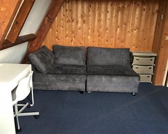 Kamer in Eindhoven, Stephensonstraat op Kamernet.nl:  Spacious room in a nice house