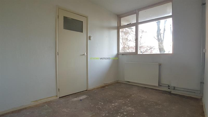 Appartement aan Zuidhoek in Rotterdam