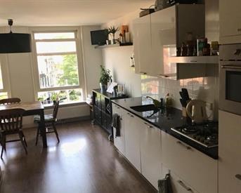 Kamer in Amsterdam, Albert Cuypstraat op Kamernet.nl: Top kamer in de pijp