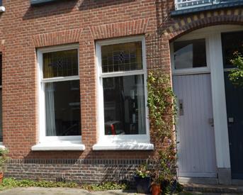 Kamer in Utrecht, Bilderdijkstraat op Kamernet.nl: Benedenwoning centrum Utrecht - Nieuw Engeland