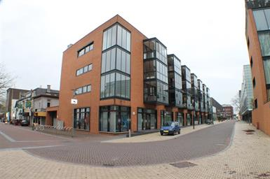 Kamer in Apeldoorn, Beekpark op Kamernet.nl: Appartement gelegen op de 3e woonlaag