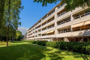 Kamer in Eindhoven, Groot Paradijs op Kamernet.nl: Riante gestoffeerde 3-kamer appartement