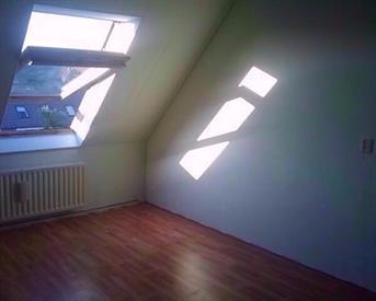 Kamer in Almere, Pereboomweg op Kamernet.nl: -Ruime (zolder)kamer Almere Stad Parkwijk