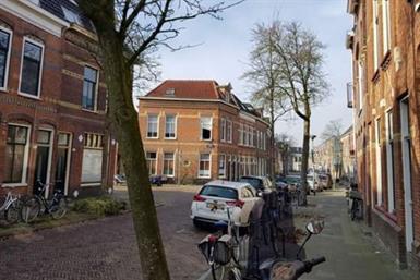 Kamer in Groningen, Nieuwstraat op Kamernet.nl: Beautiful room in a freshly renovated apartment