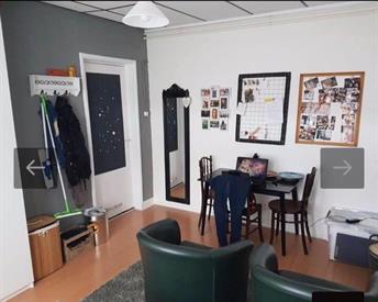 Kamer in Delft, Delfgauwseweg op Kamernet.nl: Tijdelijke kamer beschikbaar voor 2 maanden