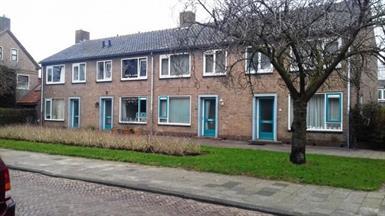 Kamer in Warmond, Jan Steenlaan op Kamernet.nl: Ruime woning