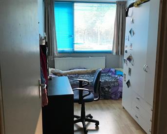 Kamer in Groningen, Briljantstraat op Kamernet.nl: Kamer van 9m2 in Vinkhuizen-Noord