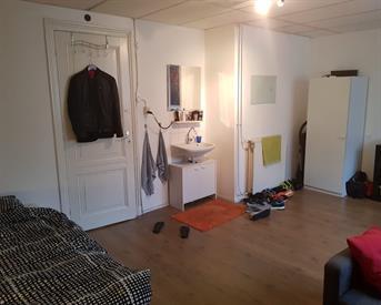 Kamer in Rotterdam, Ochterveltstraat op Kamernet.nl: Zeer nette kamer in Centrum Rotterdam