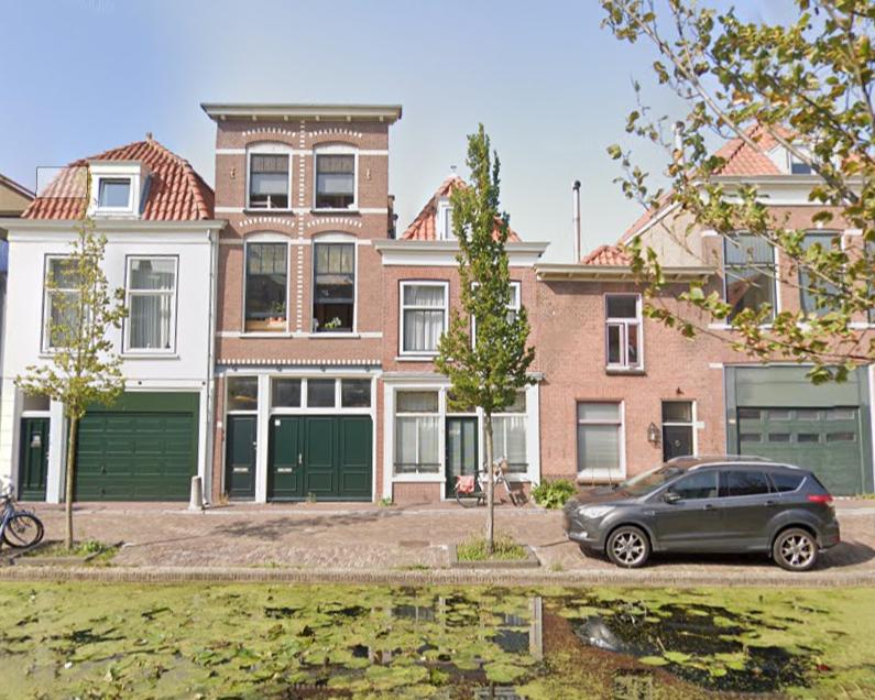 Kamer te huur in de Rietveld in Delft