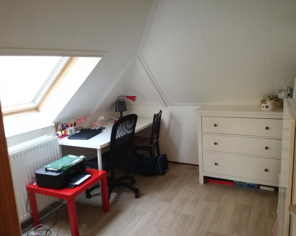 Kamer te huur op de Kuipersdijk in Enschede