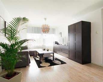 Kamer in Haarlem, Belgielaan op Kamernet.nl: Appartement te huur Belgiëlaan (delen mag)