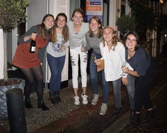 Kamer in Delft, Vrouwjuttenland op Kamernet.nl: Ben jij onze nieuwe huisgenoot?