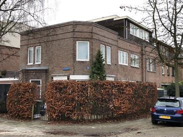 Kamer in Haarlem, Overtonweg op Kamernet.nl: Tha Haarlem , gemeubileerde bovenwoning