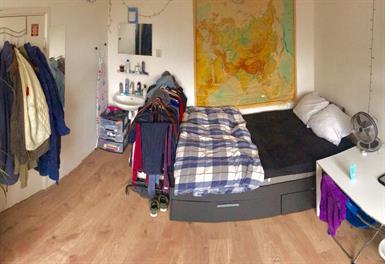 Kamer in Nijmegen, Daalseweg op Kamernet.nl: Kamer in Nijmegen-Oost
