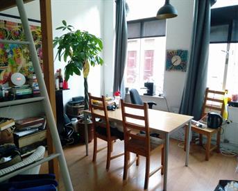 Kamer in Utrecht, Lange Rozendaal op Kamernet.nl: Huisgenoot gezocht (V)