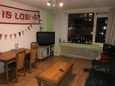 Kamer in Enschede, Amstelstraat op Kamernet.nl: Opzoek naar gezellige huisgenoot
