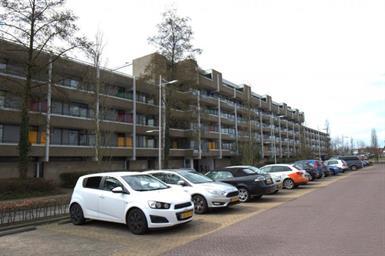 Kamer in Castricum, C.F. Smeetslaan op Kamernet.nl: Goed onderhouden, licht en ruim 3-kamer appartement