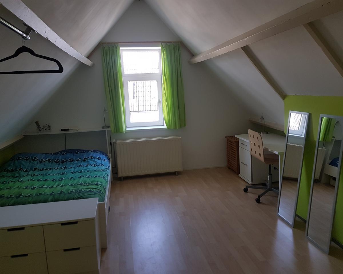 Kamer te huur in rotterdam voor 375 kamernet for Kamer rotterdam
