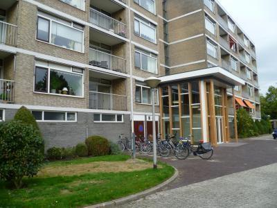 Apartment at Handellaan in Breda