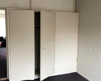 Kamer in Nijmegen, van Schaeck Mathonsingel op Kamernet.nl: Mooi appartement van 112 m2