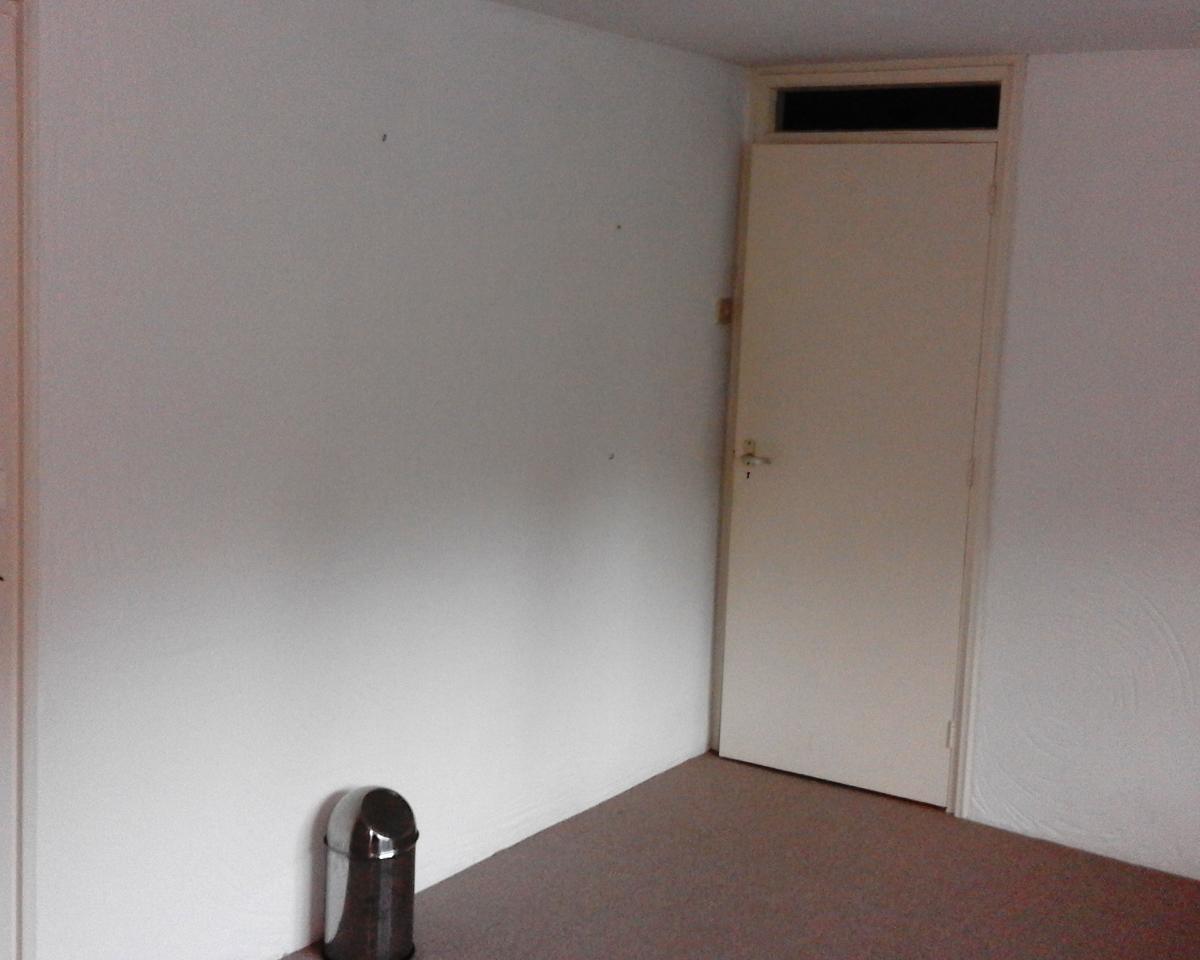 Kamer te huur aan de Bergkloosterweg in Zwolle