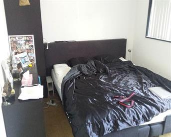 Kamer in Utrecht, Montfoortlaan op Kamernet.nl: Mooie kamer in groot huis