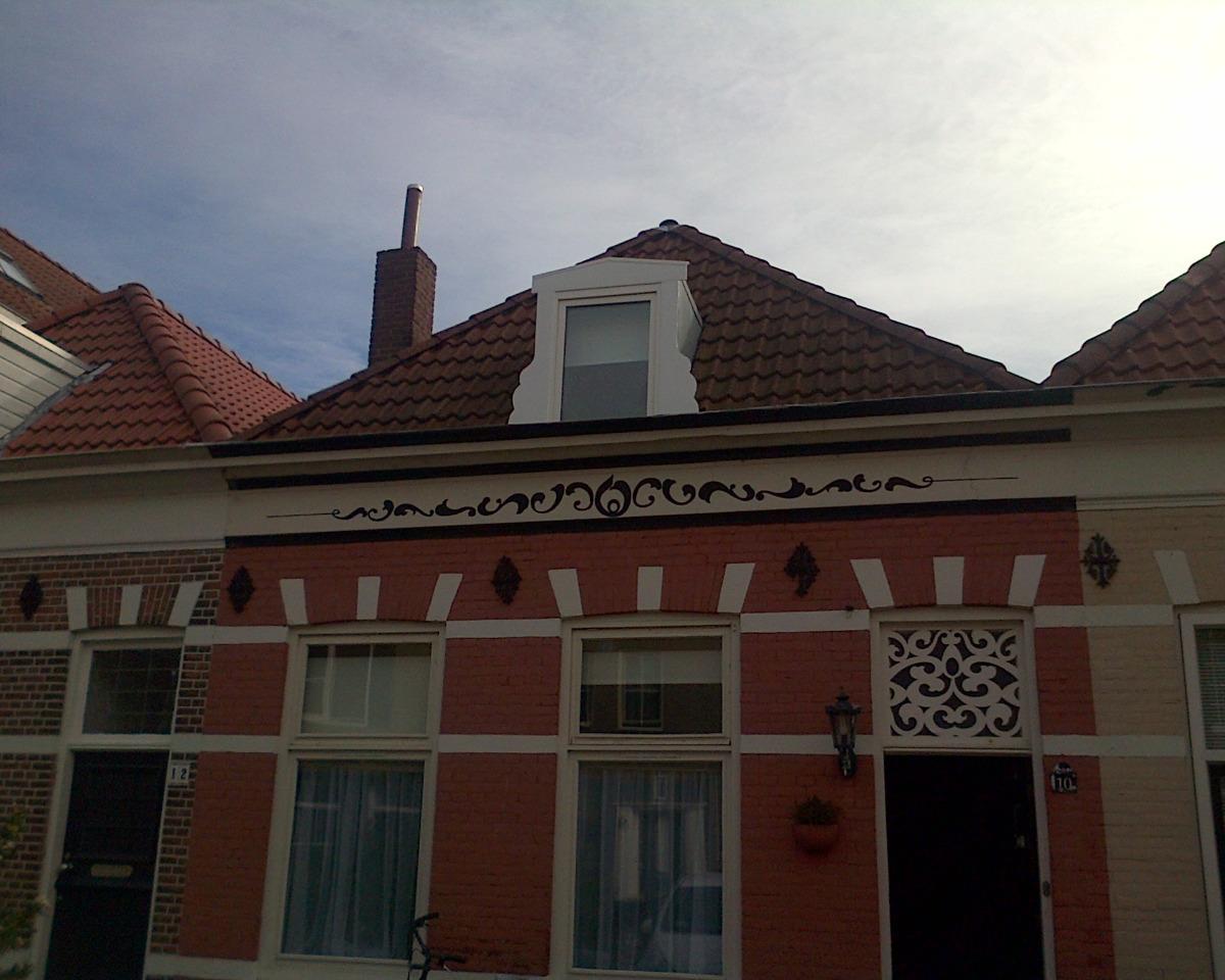 Bekijk de details van deze kamer in Vlissingen