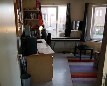Kamer in Enschede, Usselerweg op Kamernet.nl: Kamer aan de Usselerweg