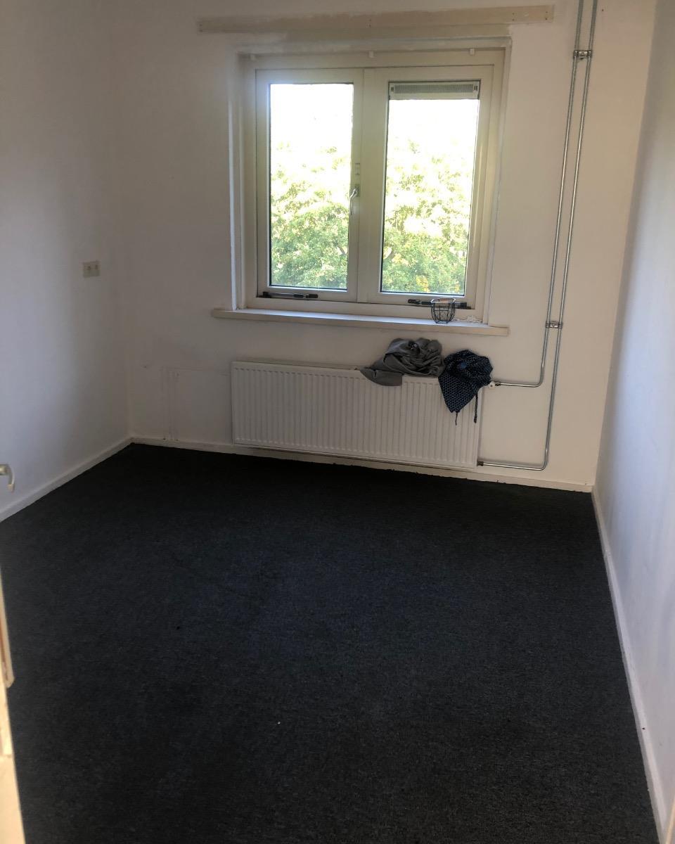 Kamer te huur in de De Bosch Kemperstraat in Arnhem