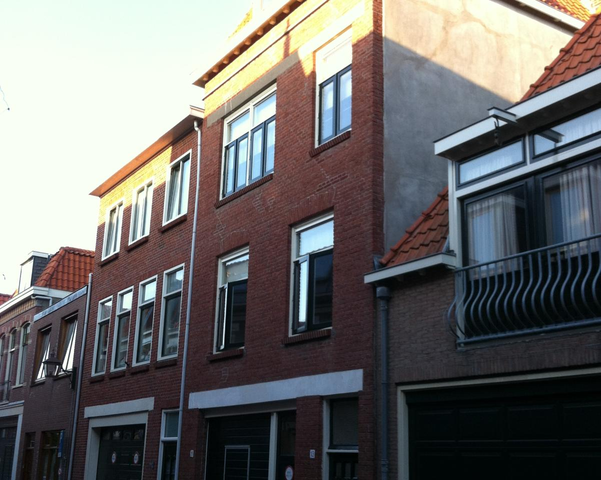 Korte Lakenstraat
