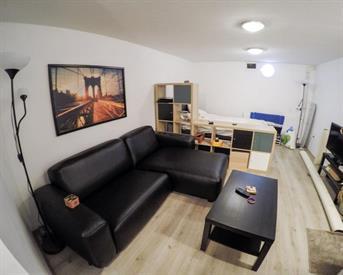 Kamer in Arnhem, Apeldoornseweg op Kamernet.nl: Appartement op top locatie!
