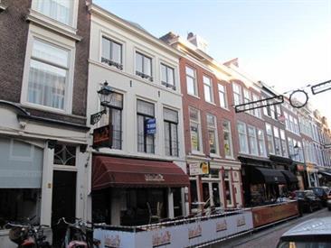 Kamer in Den Haag, Denneweg op Kamernet.nl: Gelegen op de Denneweg een zeer ruim 3 kamer