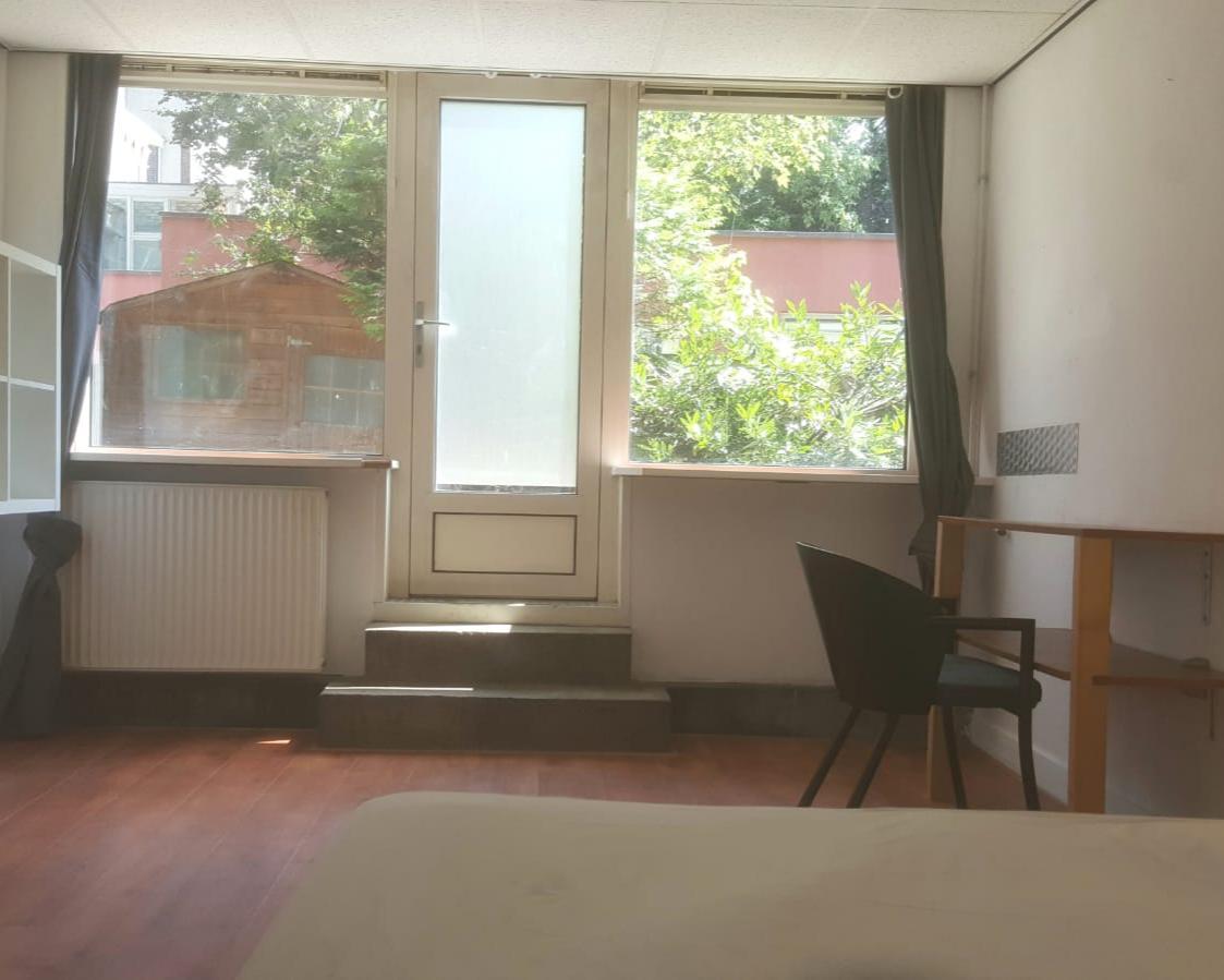 Kamer te huur op het Ungerplein in Rotterdam