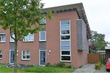 Kamer in Enschede, Kolibrievlinder op Kamernet.nl: Hoekwoning Glanerbrug €1100,- per maand