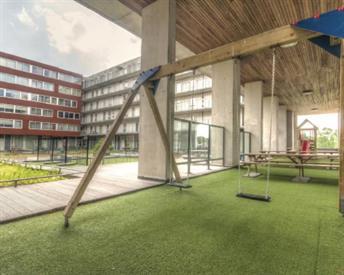 Kamer in Amsterdam, Martini van Geffenstraat op Kamernet.nl: Massionnete woning