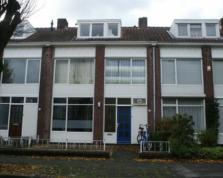 Kamer te huur in de van der Werffstraat in Eindhoven