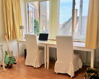 Kamer in Zwolle, Drostenstraat op Kamernet.nl: Hartje Zwolle top kamer voor HBO meisje