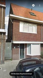 Kamer in Utrecht, Nicolaas Ruychaverstraat op Kamernet.nl: Tijdelijke benedenverdieping in Zuilen